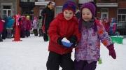 Le carnaval hivernal est de retour : «LES JEUX DIVERS»