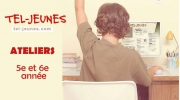 Ateliers de Tel-Jeunes