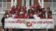 Collecte de sang : Héma-Québec (4 avril dernier)