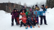 Rappel – Classe neige 2015 (élèves inscrits seulement)