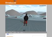 Ski - Shredsauce
