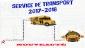 NOUVEAUTÉ – SERVICE DE TRANSPORT SCOLAIRE EN 2017-2018